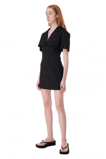 Платье JACQUEMUS JAC11013