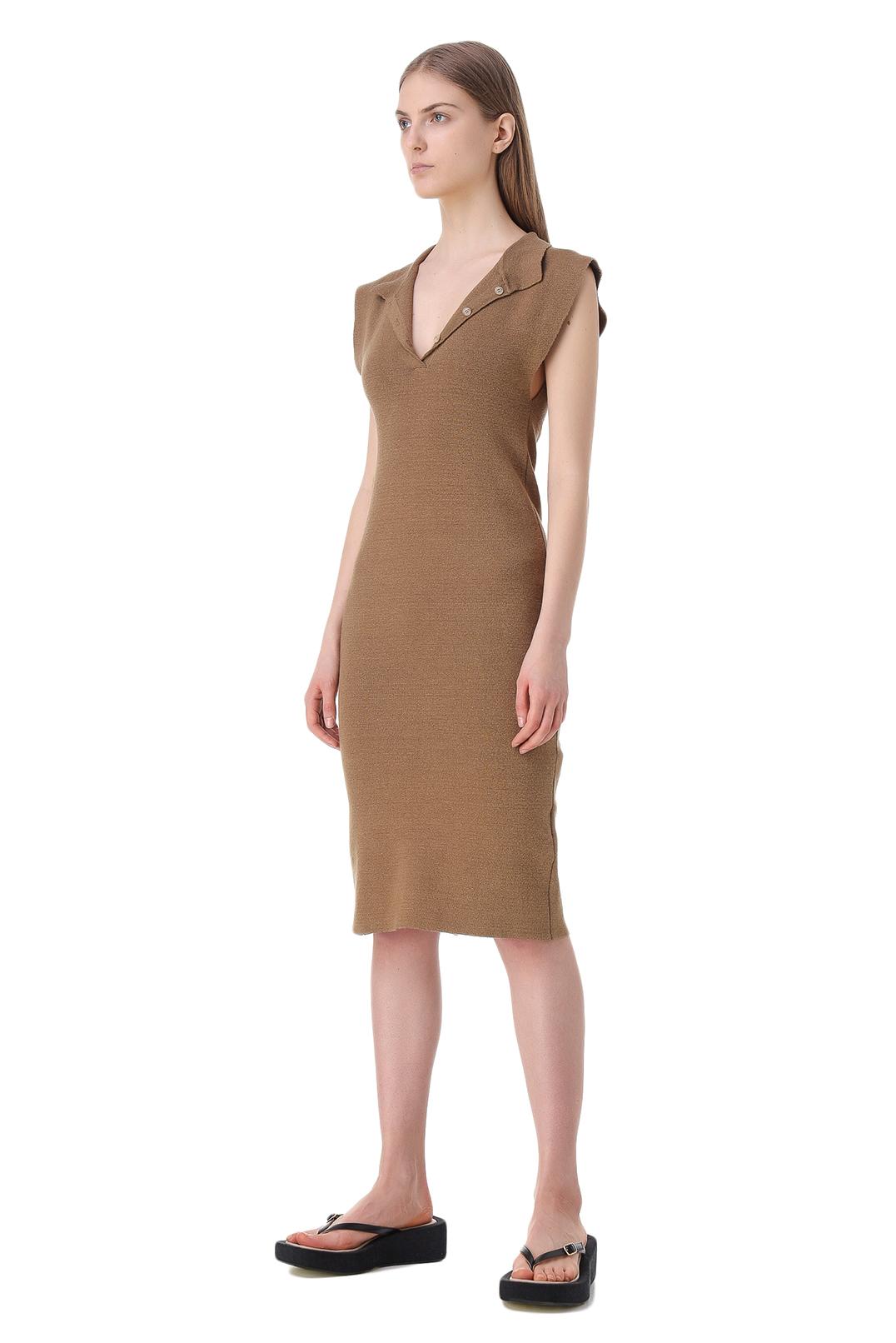 Платье JACQUEMUS JAC11014