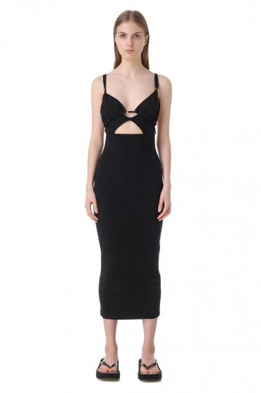 Платье JACQUEMUS JAC11018