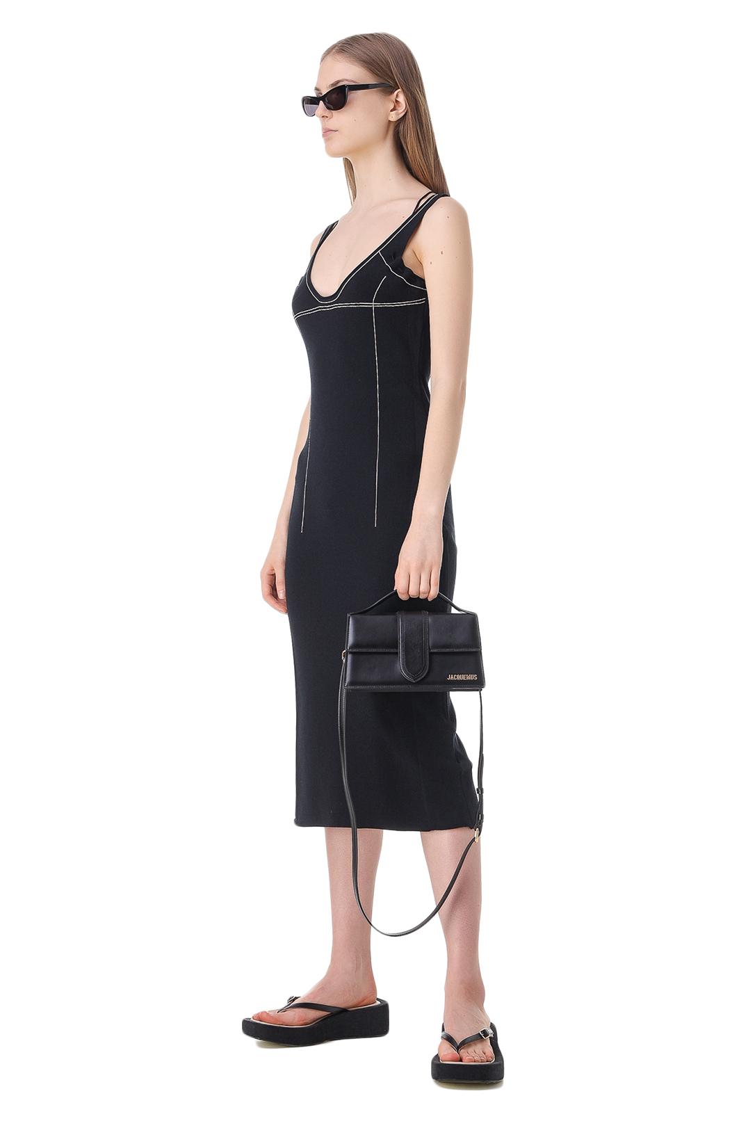 Платье JACQUEMUS JAC11019
