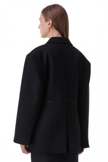 Пальто JACQUEMUS JAC21007
