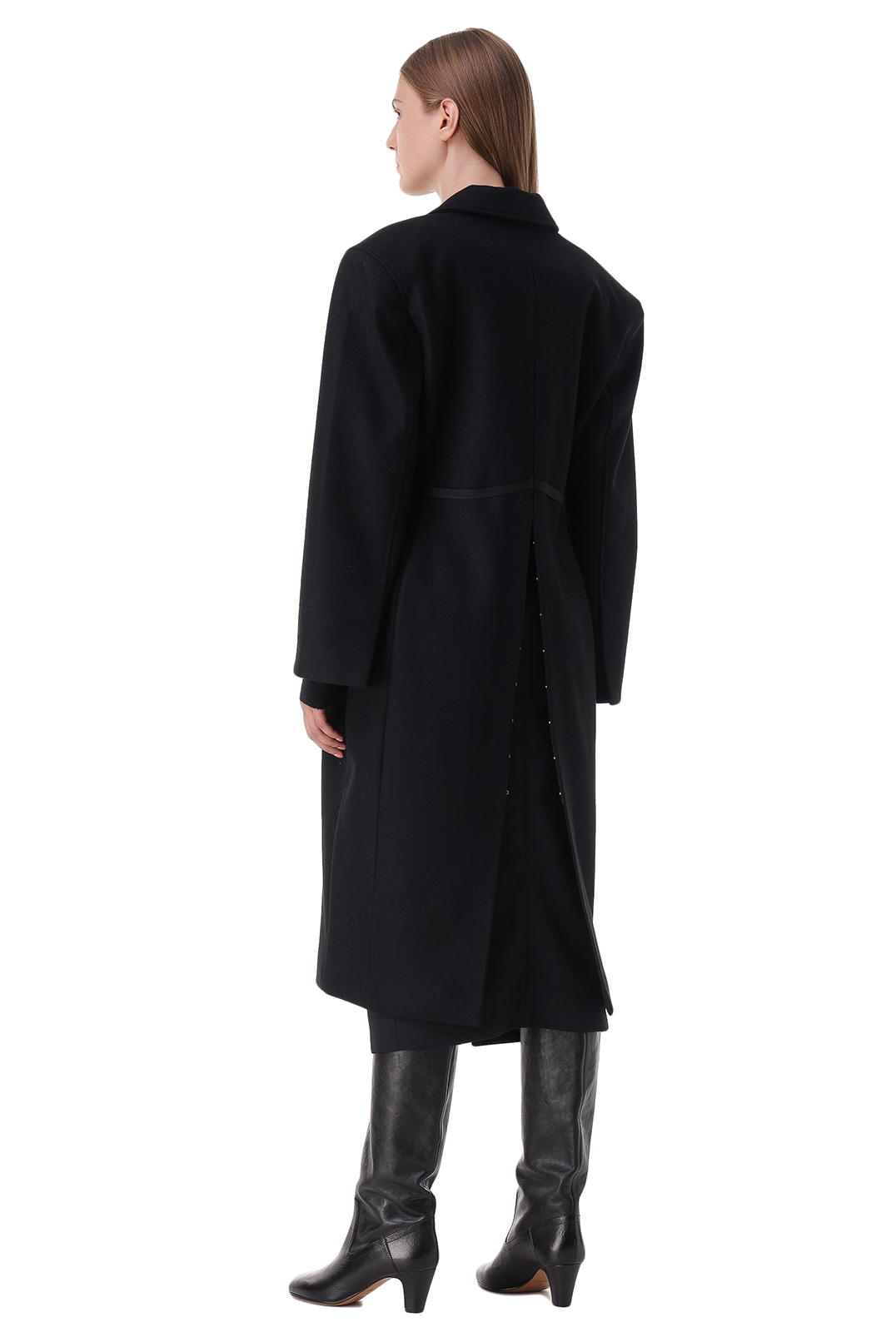 Пальто JACQUEMUS JAC21008