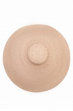 JACQUEMUS Соломенная шляпа Le grand chapeau Valensole