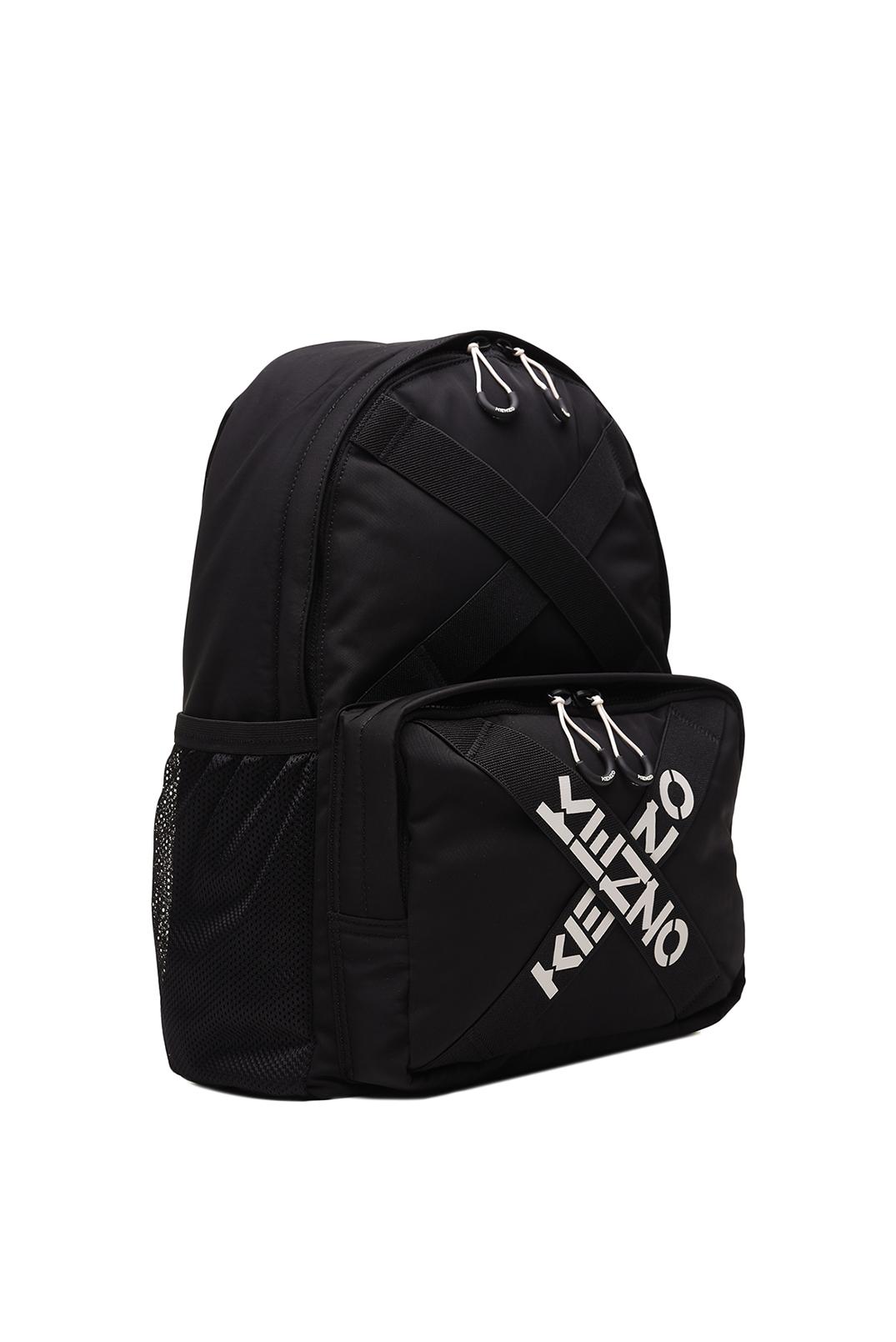 Рюкзак с логотипом KENZO KNZa21001