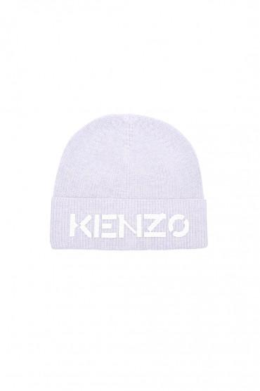 Шапка с логотипом KENZO KNZa21005