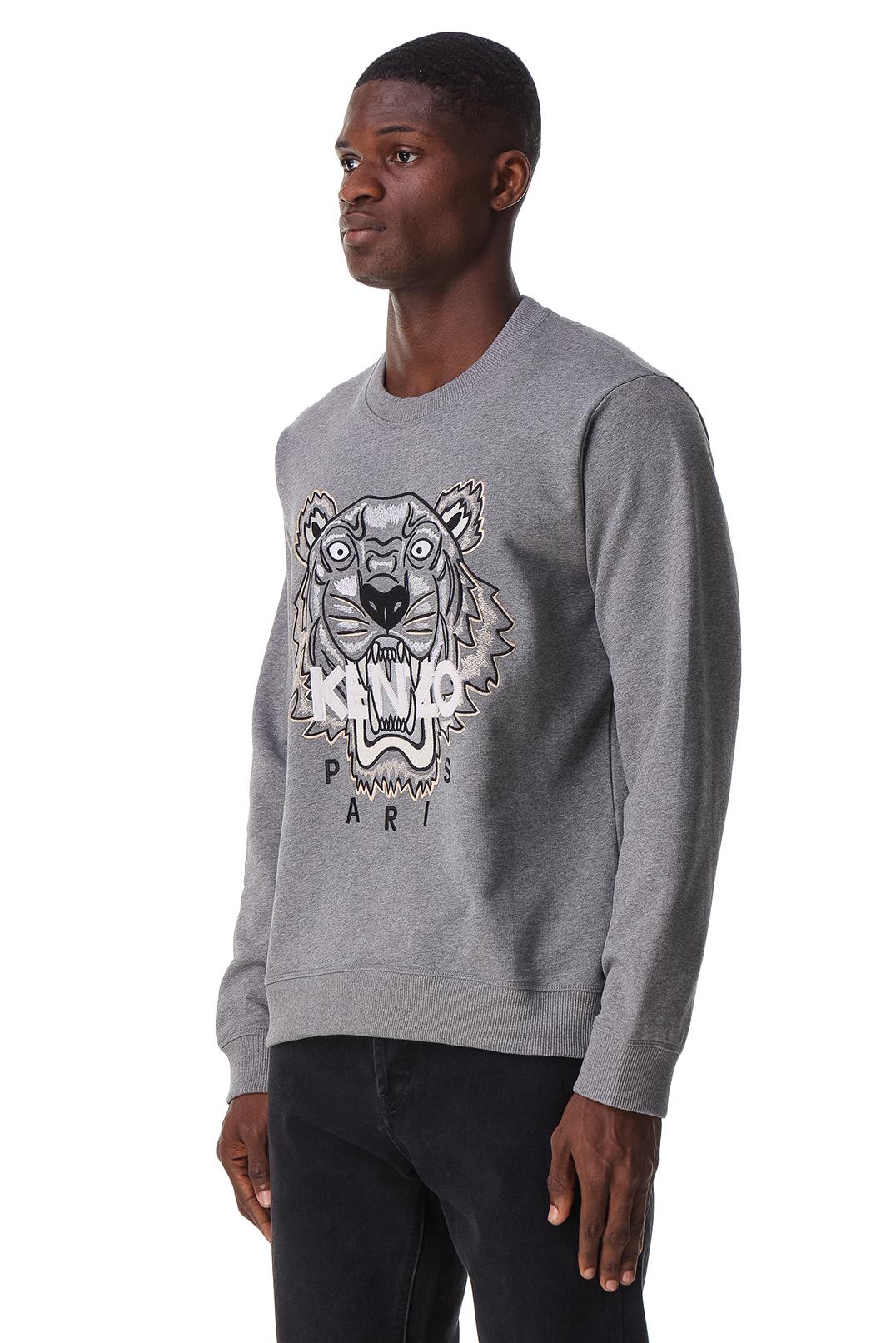 Свитшот Tiger KENZO KNZm21002
