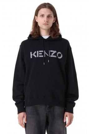 KENZO Худи с логотипом