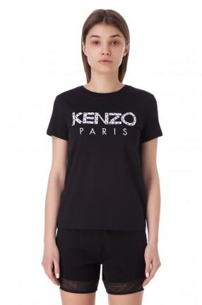 KENZO Футболка с логотипом