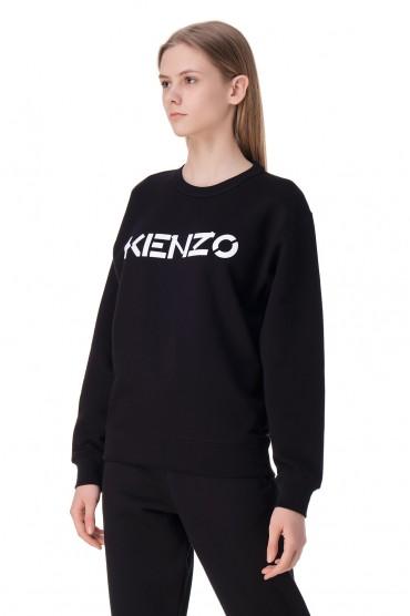 Свитшот с логотипом KENZO KNZw11005