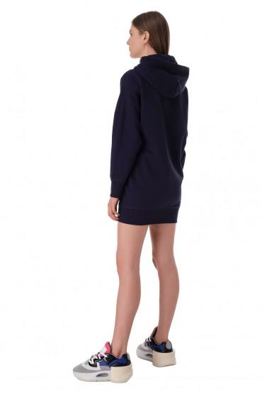 Платье-худи KENZO KNZw11009