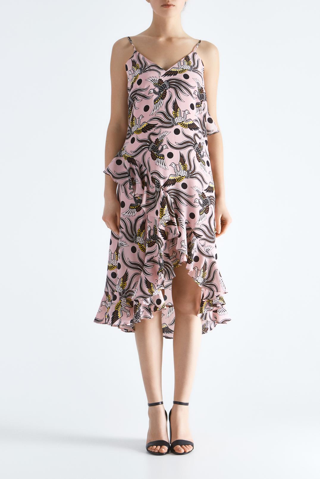 Платье KENZO KNZw19022