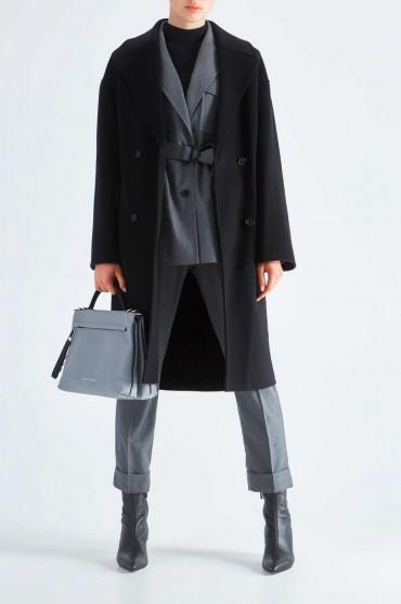 Двубортное пальто KENZO KNZw29011