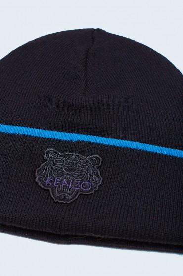 Шапка с логотипом KENZO KZma29002