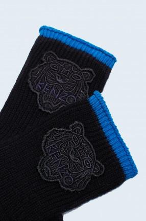 KENZO Перчатки с логотипами