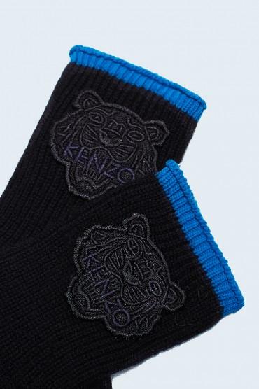 Перчатки с логотипами KENZO KZma29003