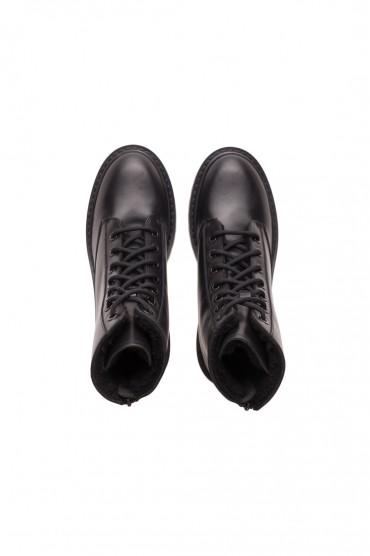Ботинки на меху KENZO KZsh20002
