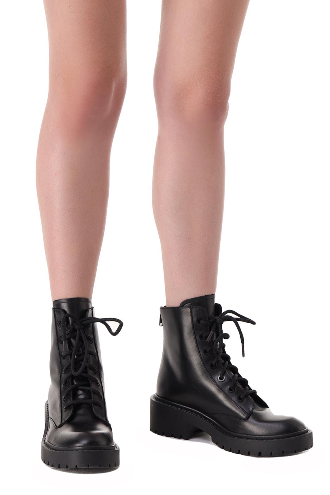 Ботинки KENZO KZsh21002