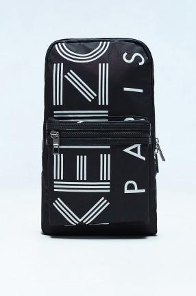 KENZO Сумка через плечо с логотипом