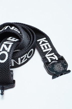 KENZO Ремень с логотипом