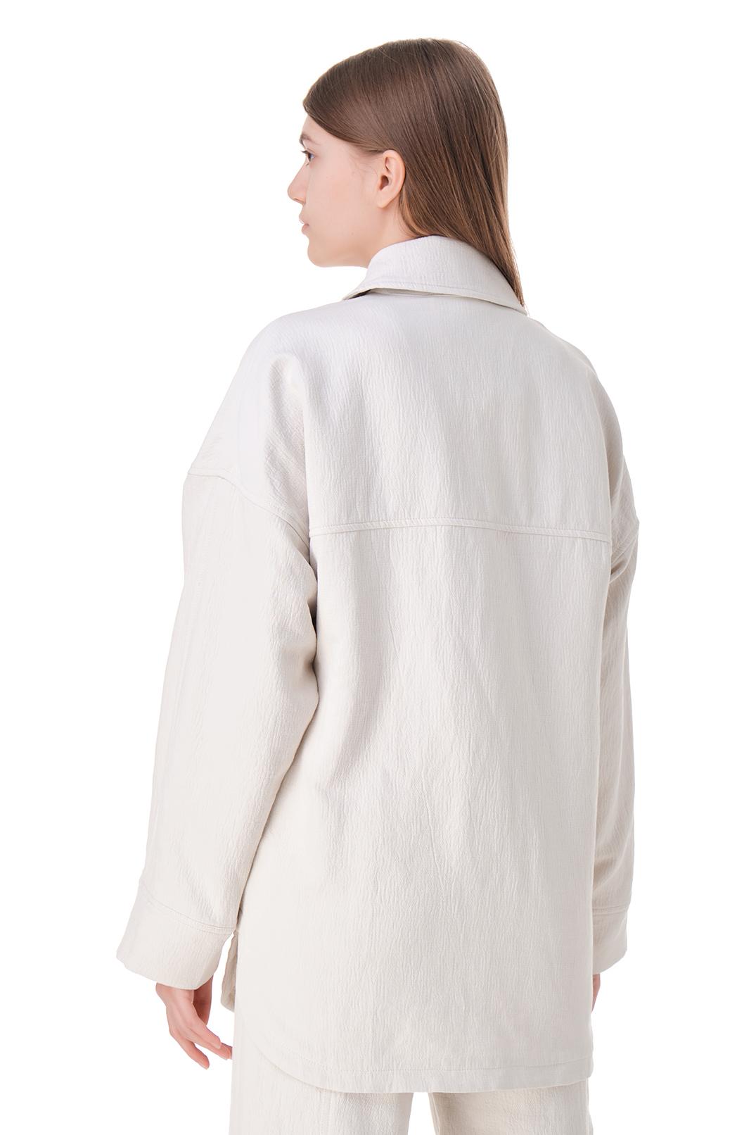 Рубашка LES COYOTES DE PARIS LCDP11003