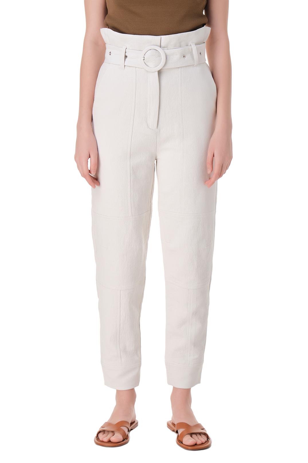 Укороченные брюки LES COYOTES DE PARIS LCDP11023