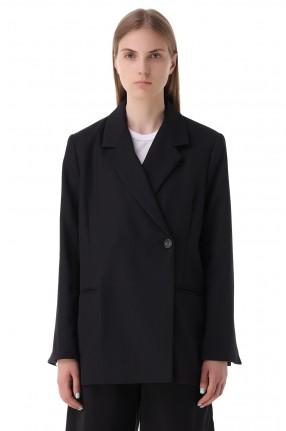 LES COYOTES DE PARIS Двубортный пиджак