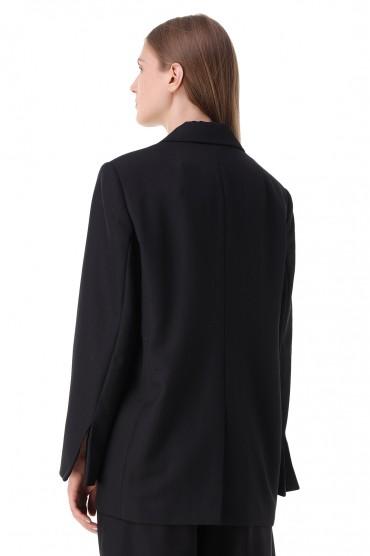 Двубортный пиджак LES COYOTES DE PARIS LCDP21006