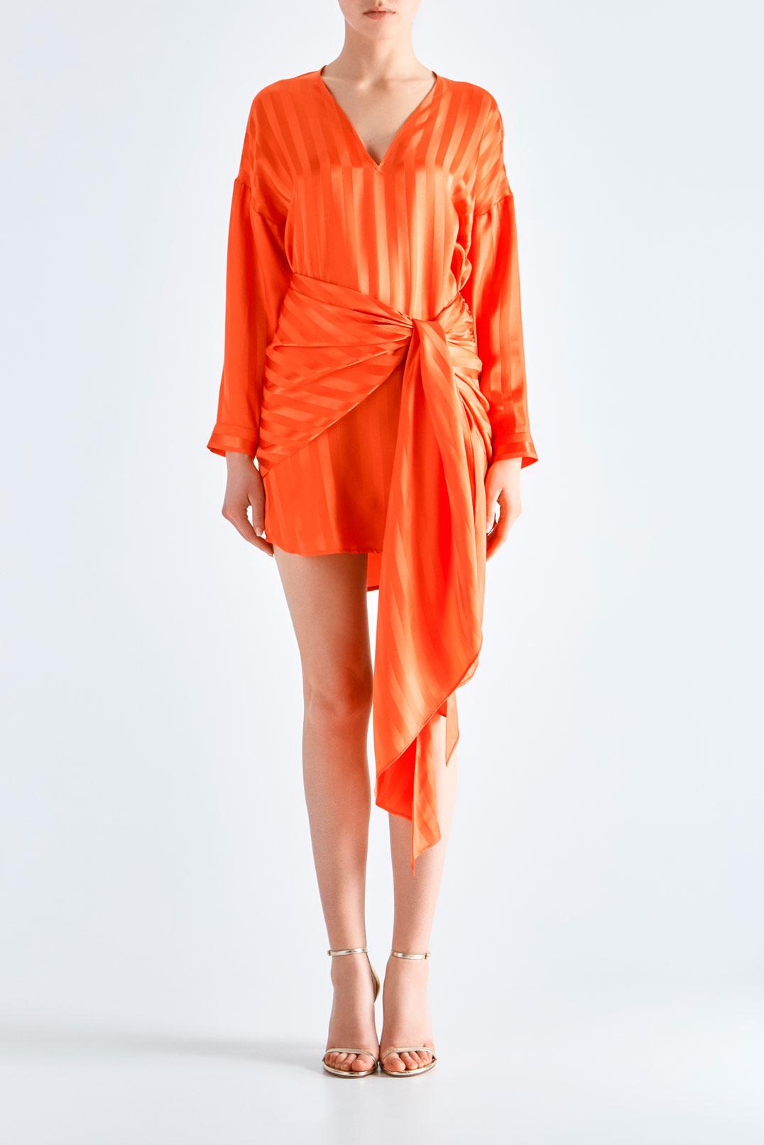 Платье MICHELLE MASON MAS19003