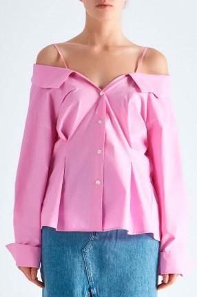 MO&CO Блуза