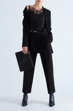 MO&CO Укороченные брюки