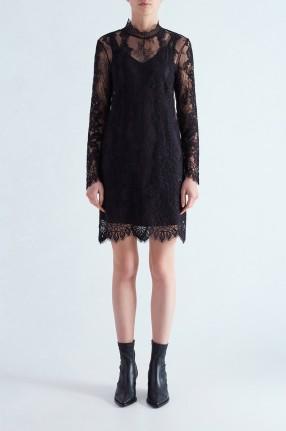 MO&CO Платье из кружева