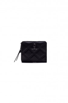 Кошелек THE QUILTED SOFTSHOT MINI COMPACT
