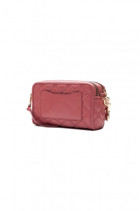 MARC JACOBS Сумка THE QUILTED SOFTSHOT 21