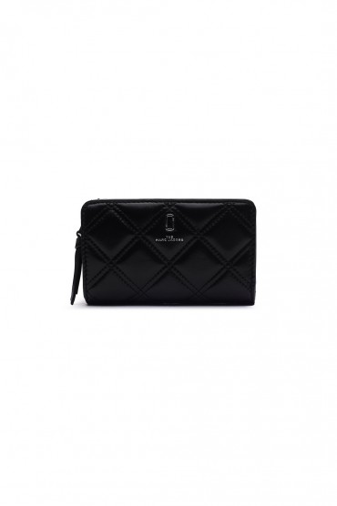 Кошелек THE QUILTED SOFTSHOT MARC JACOBS MJb20017