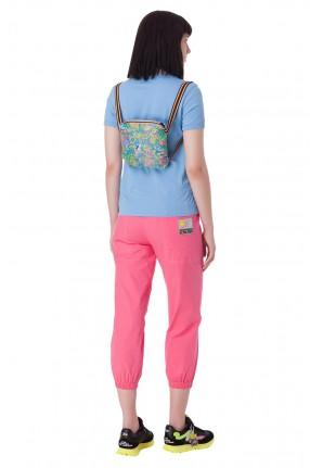 MARC JACOBS Укороченные брюки с эластичным поясом