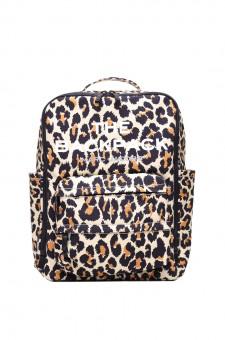 Леопардовый рюкзак