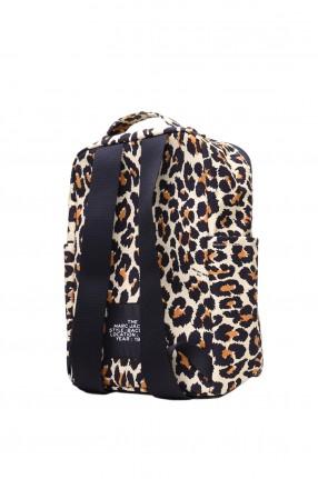 MARC JACOBS Леопардовый рюкзак
