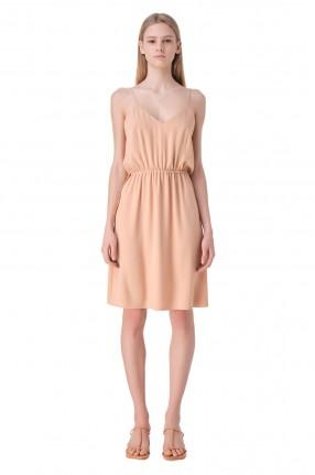 MM6 MAISON MARGIELA Платье-комбинация