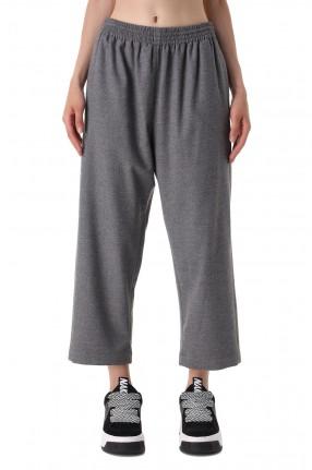 MM6 MAISON MARGIELA Укороченные брюки