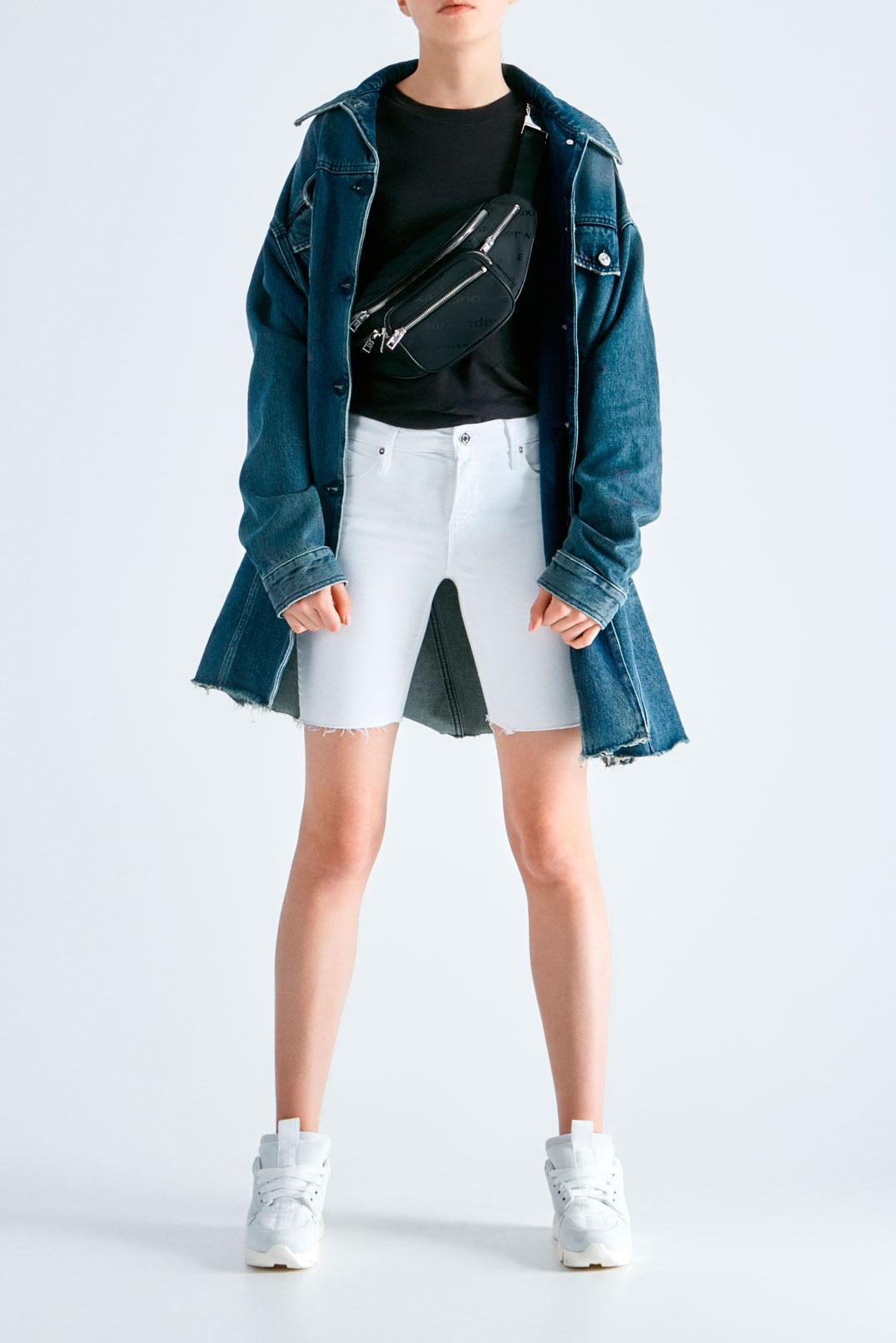 Куртка MM6 MAISON MARGIELA MM6p19002