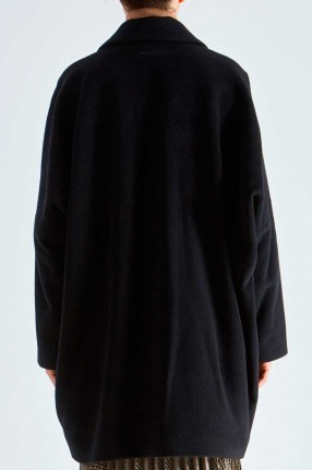 MM6 MAISON MARGIELA Пальто