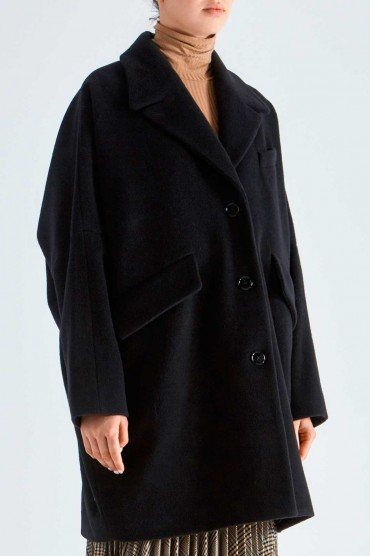 Пальто MM6 MAISON MARGIELA MM6p29001