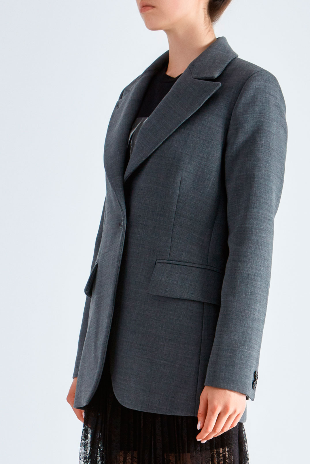 Пиджак MM6 MAISON MARGIELA MM6p29002