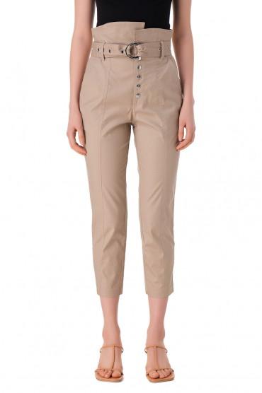 Укороченные брюки MARISSA WEBB MW11004