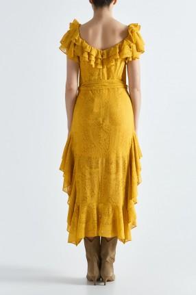 MARISSA WEBB Платье