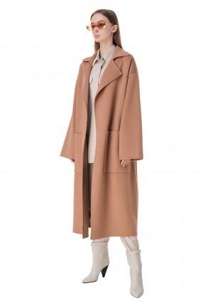 NANUSHKA Пальто oversize