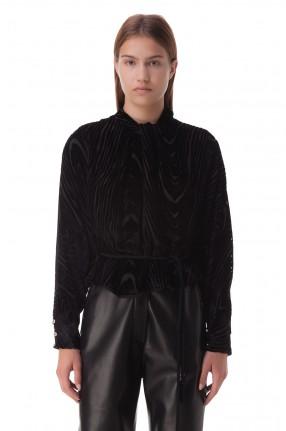NANUSHKA Блуза