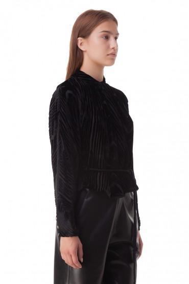 Блуза NANUSHKA NANp20001