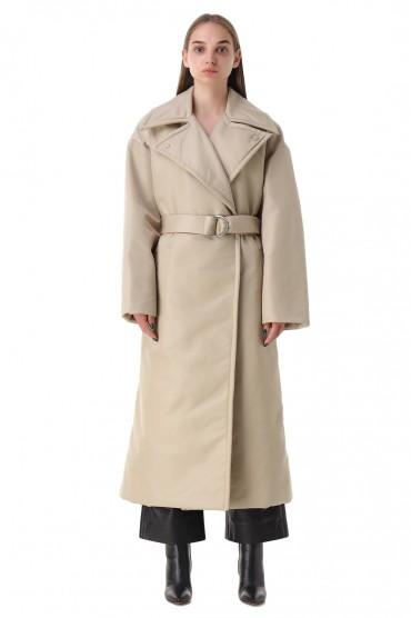 Пальто NANUSHKA NANp21008
