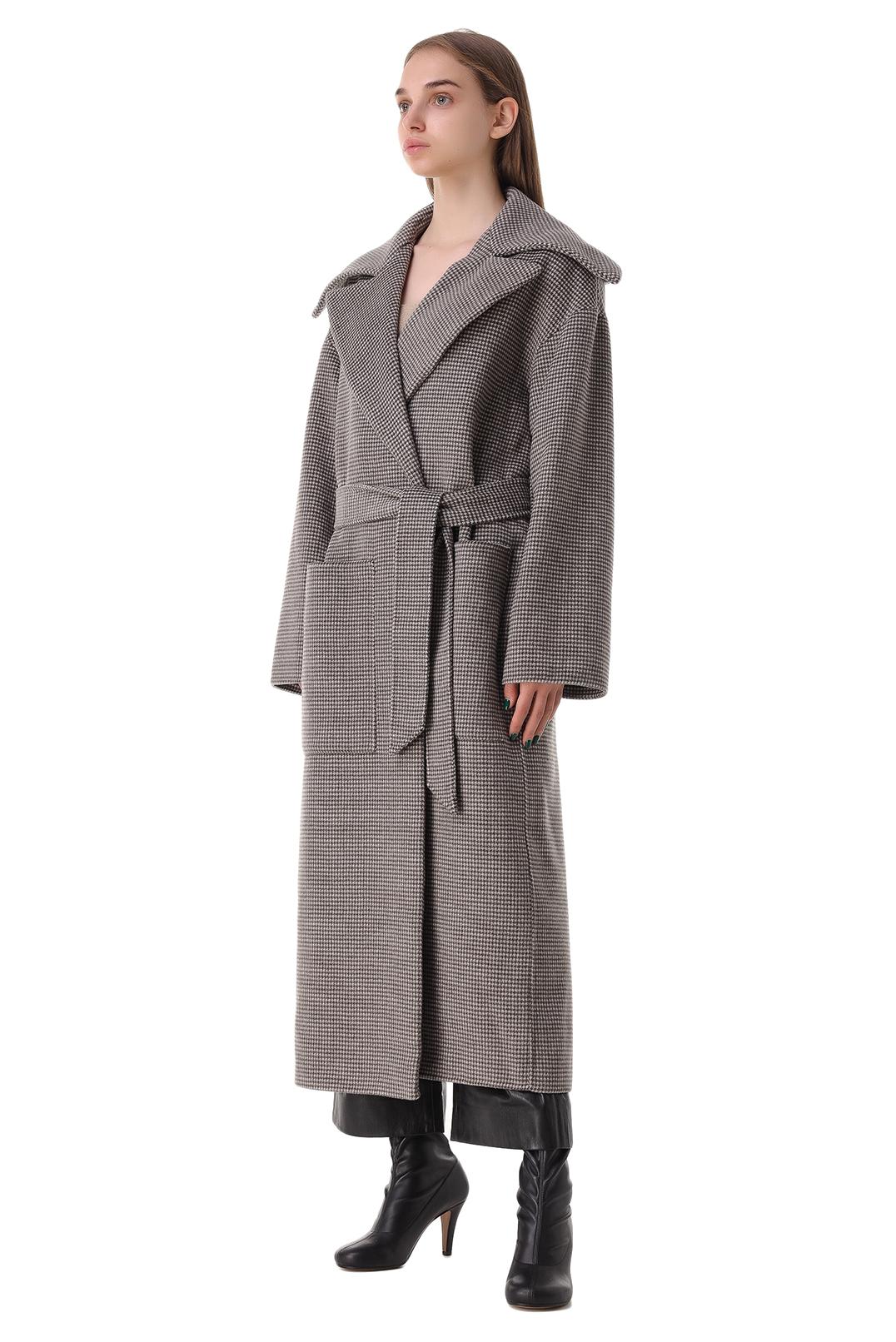 Пальто NANUSHKA NANp21010